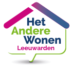 Het Andere Wonen Leeuwarden Logo